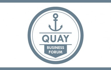 Quay Business Forum Blog Post Logo | Business Networking | Business Solutions | Business Support
